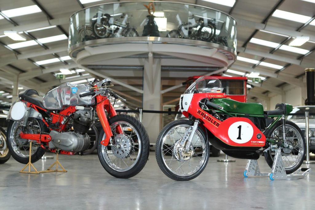 SUCCESSFUL VALUATION EVENT FOR CLASSIC TT AUCTION